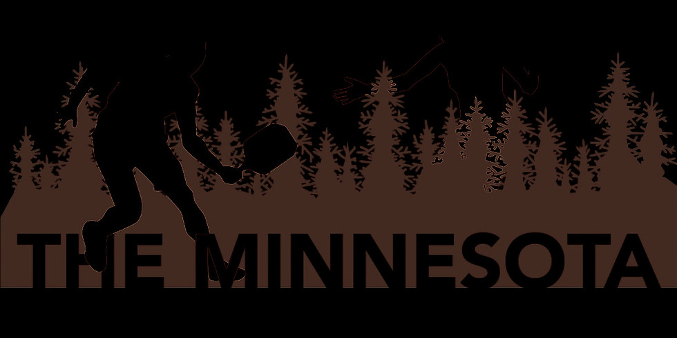 The Minnesota Pickleball Open