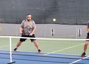 Learn Pickleball or improve your game