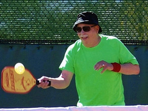 Bruce Boje - Twin Cities Pickleball Champion Dies
