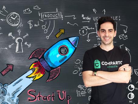 🚀 Emprendimiento Capítulo 7: Promocionando nuestro producto o servicio.