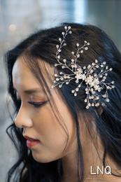 Tien Nguyen Photoshoot