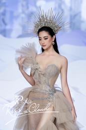 Hoa Hau Luong Thuy Linh 2019