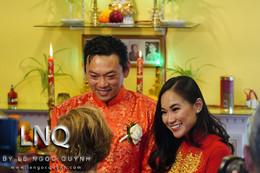 Linh & Thao