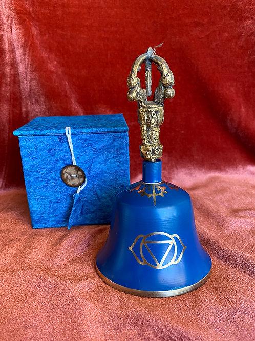 Third Eye Meditation Bell