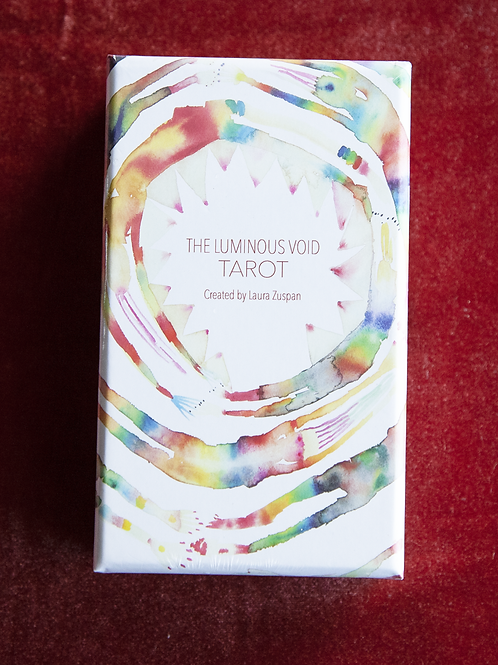 The Luminous Void Tarot