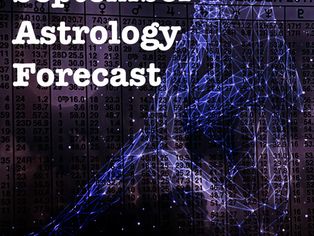 September Astrology Forecast