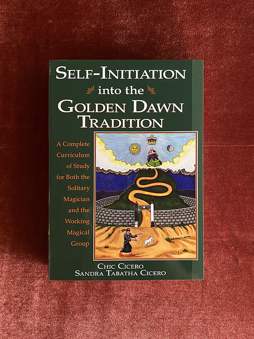 Self Initiation into the Golden Dawn