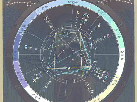 New Moon Virgo ~ Following Nature's Call