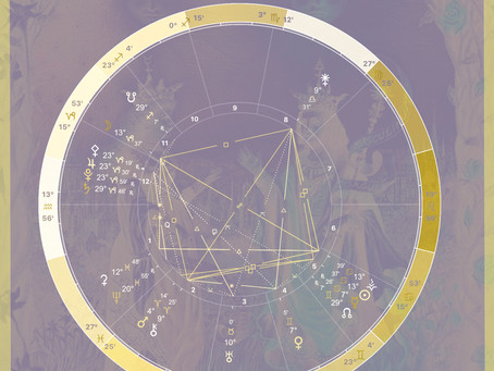 Full Moon Lunar Eclipse in Capricorn ~ Know Where You Came From