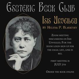 Esoteric Book Club