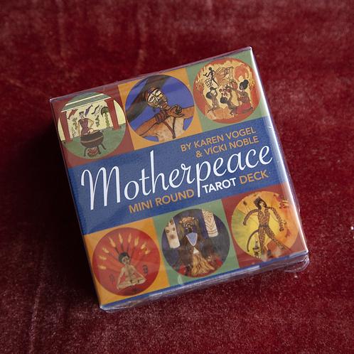 Motherpeace Tarot - Full size
