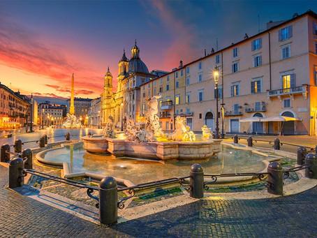 Cosa si nascone sotto Piazza Navona?