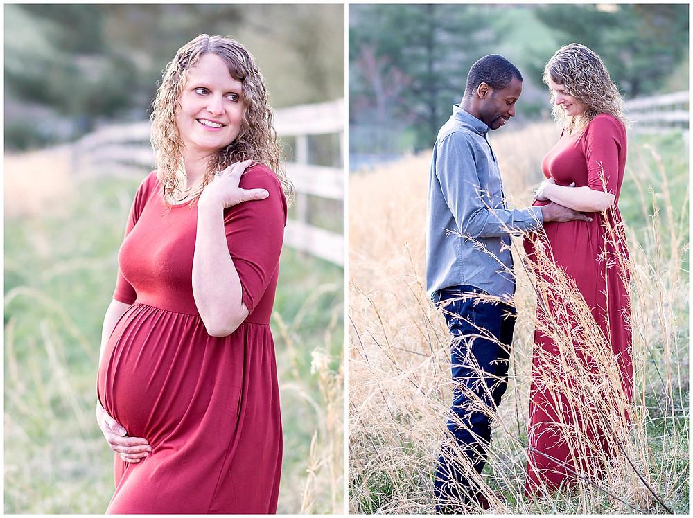 crozet maternity photography