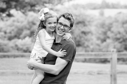 Charlottesville family photographer