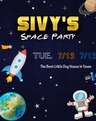 Sivy's Outer Space Party sticker + Promo IMage.jpg