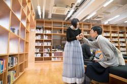 【創意書院畢業生專訪】文浩賢︰我的志願是當家庭主婦