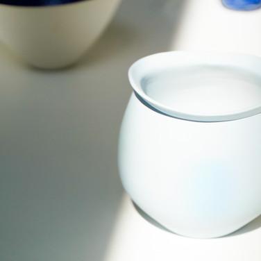 陶瓷 Ceramics