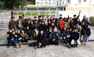 【學生交流】南韓Haja Center到訪