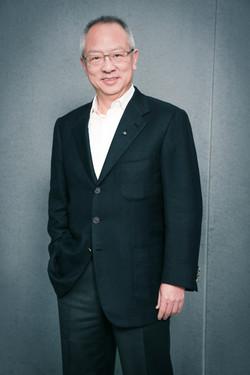 鍾志平博士, BBS, JP