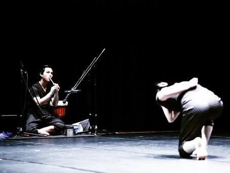 【學生成就】第二十六屆香港舞台劇獎提名最佳配樂