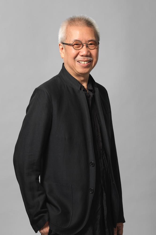 靳埭强教授, SBS