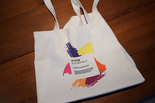 ROOM Essentials shopping bag