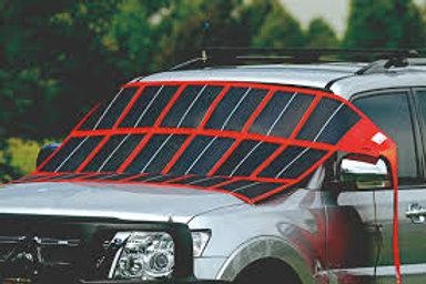 Flexible Solar Panel Sheet