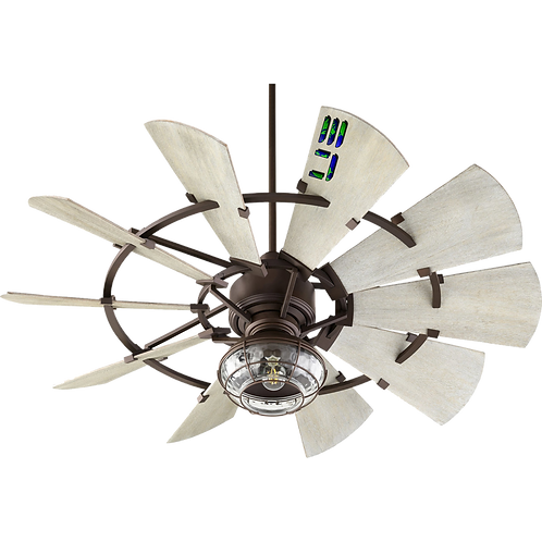 60in Windmill Ceiling fan