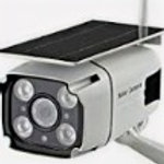 Solar Camera Double Pack
