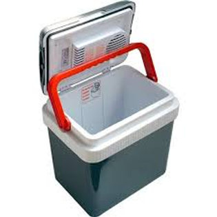 Solar Powered Cooler