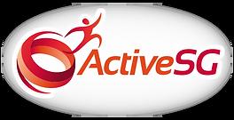 ActiveSG logo