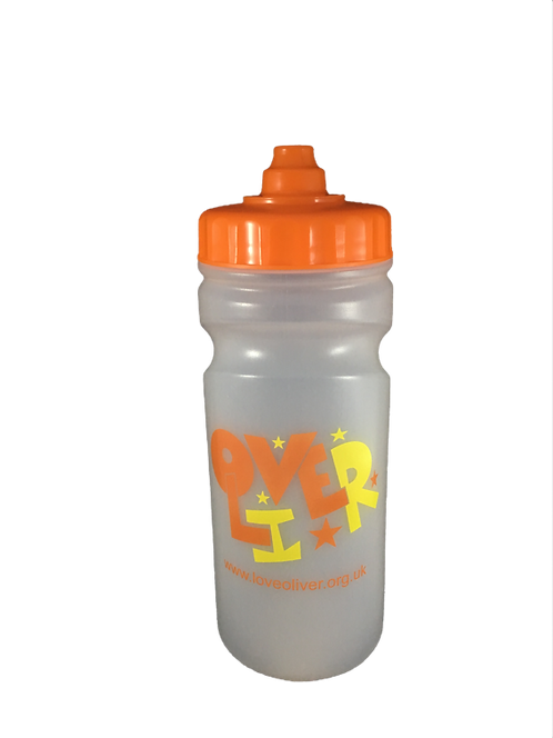 LoveOliver Non-leak Drink Bottle
