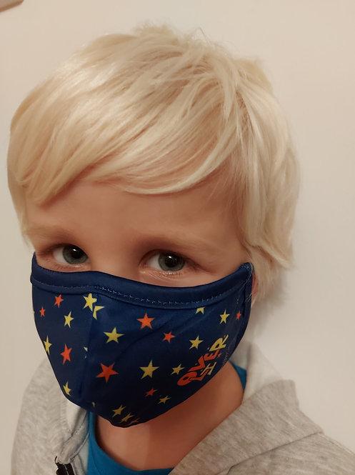 LoveOliver Face Mask