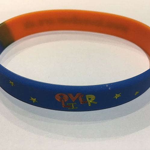 LoveOliver Wrist bands