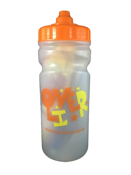 LoveOliver Goodie Bottle