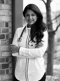 Dr. Kimberley Ramberan
