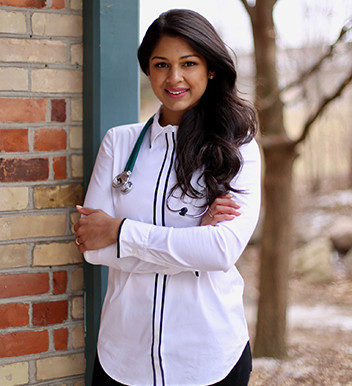 Dr. Kimberley Ramberan, ND