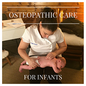 Osteopathic Care for Infants