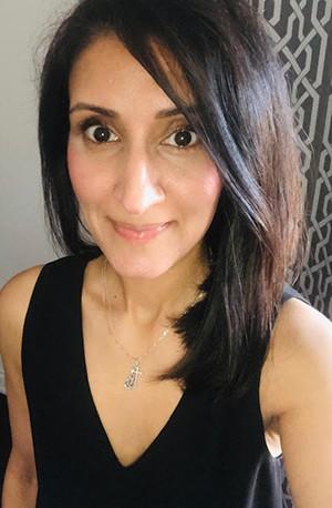 Inder Ghrial - Darou Wellness