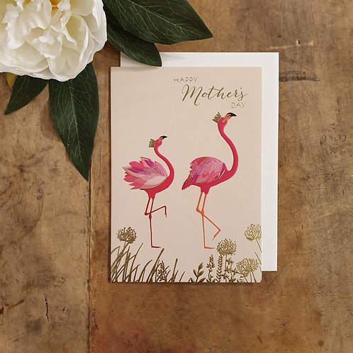 'Happy Mother's Day' - Mother's Day Card