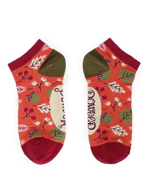 Acorns Trainer Socks