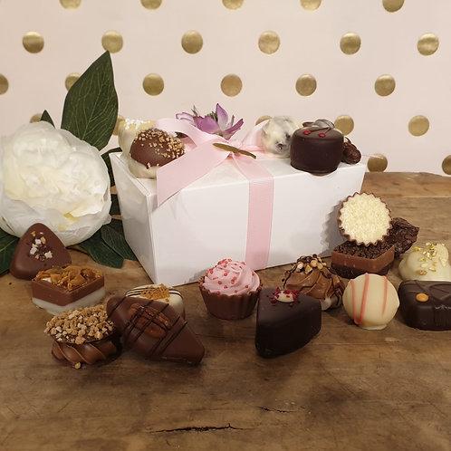 Large Selection Box of Belgian Chocolates