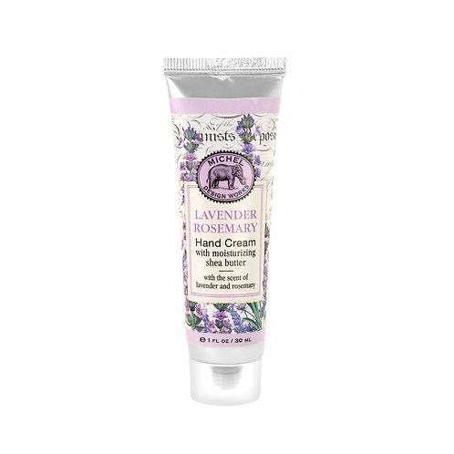 Lavender Rosemary Hand Cream
