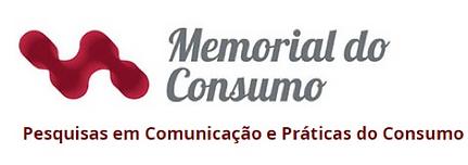 MEMORIAL DO CONSUMO