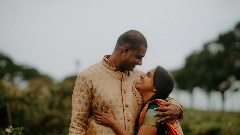 Vijaya and Rubann