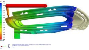 동양 그룹, 자동차용 안개등 표면 결함 성공적 개선