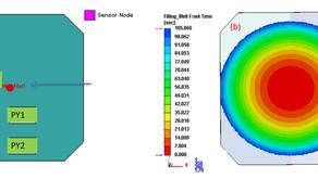 정확한 RTM 시뮬레이션을 위한 섬유 매트 투과성 특성화