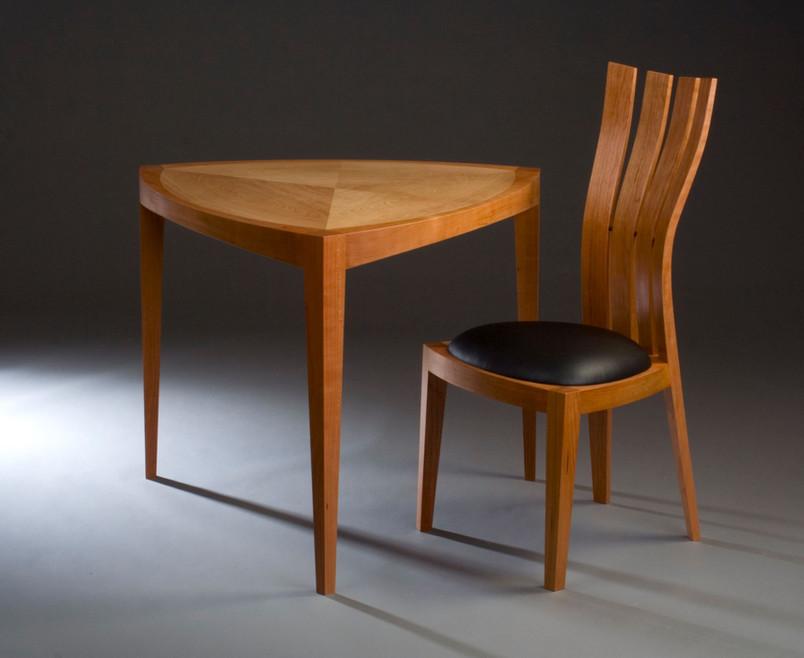 Dos Amigos Breakfast Table