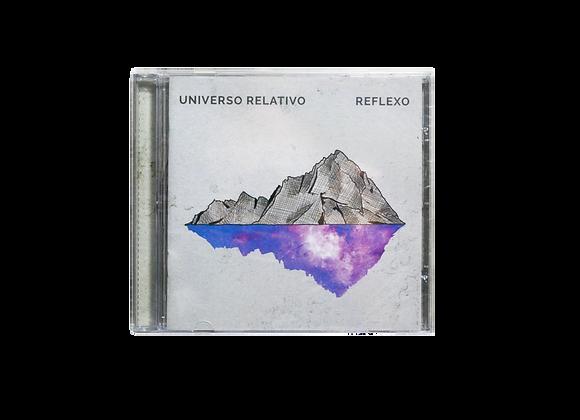 Álbum Reflexo - Universo Relativo