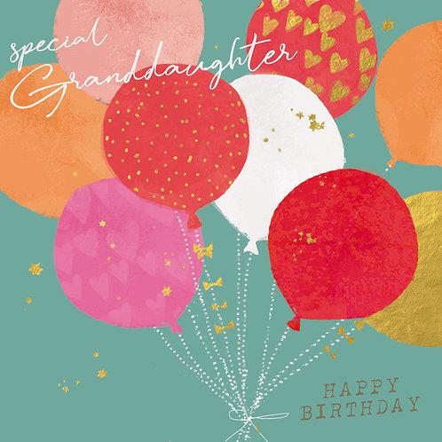 Hammond Gower - Special Granddaughter